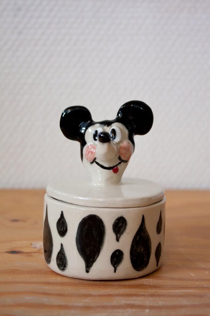 Ceramics Karin Hagen
